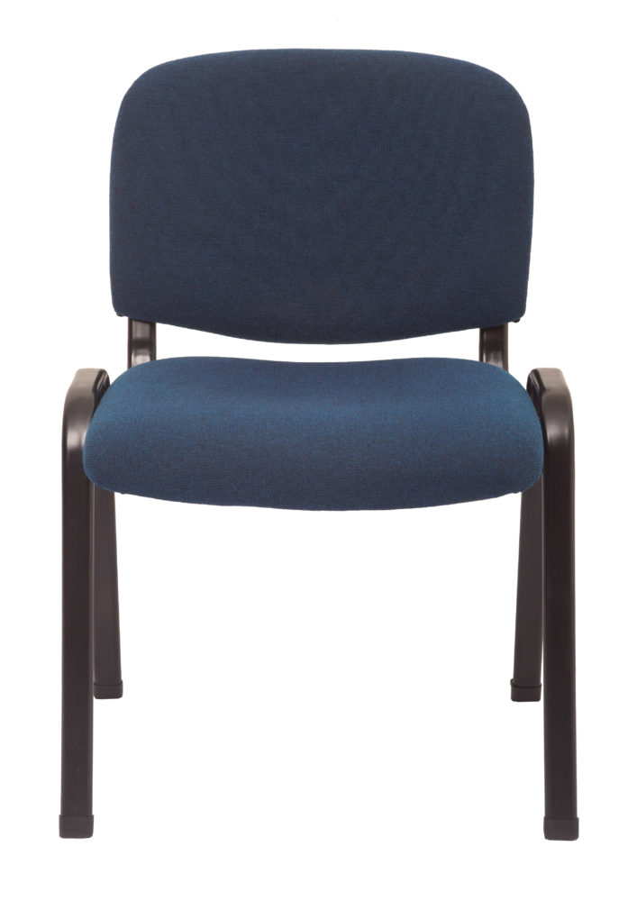 Buy A Nova Visitor Chair Online Armless Chairs