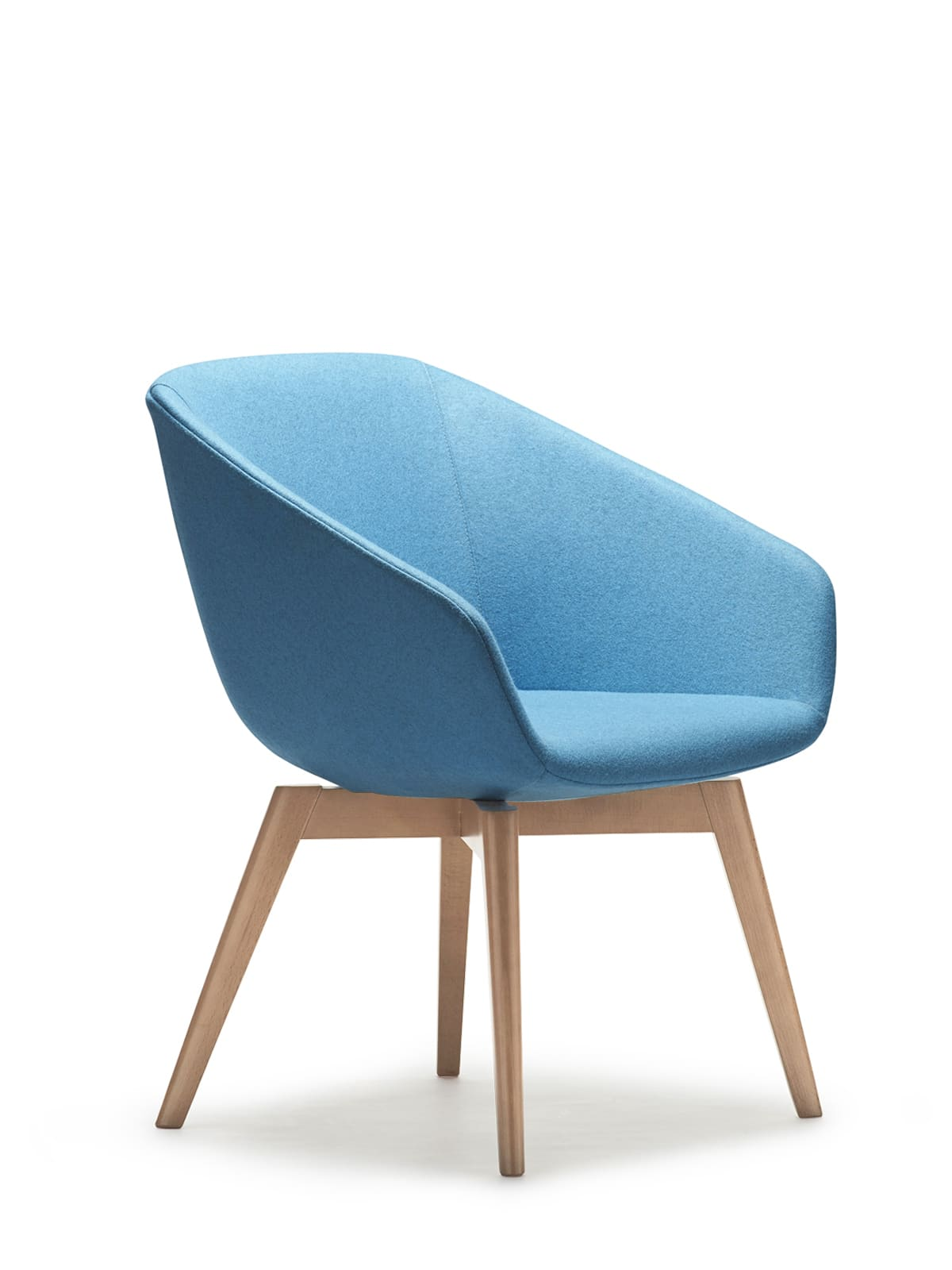 Buy A Delphi Chair Online Collaborative Seating Fabric
