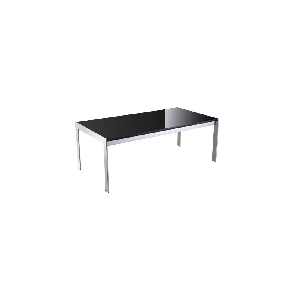Buy A Forza Coffee Table Black Online Direct Office Australia