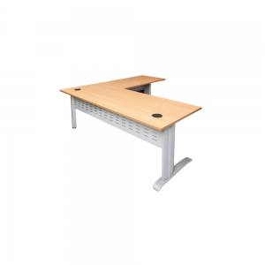 Rapid-Span-Desk-and-Return-1800-Desk-Beech-Span-Leg-Silver-RSDR1818-B-1-1024x795 (1)