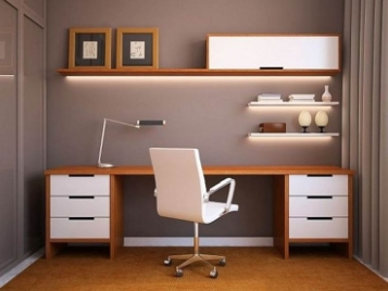 Office desks and chairs to work from home effectively