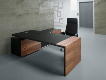 The desk that will help you to work from home effectively