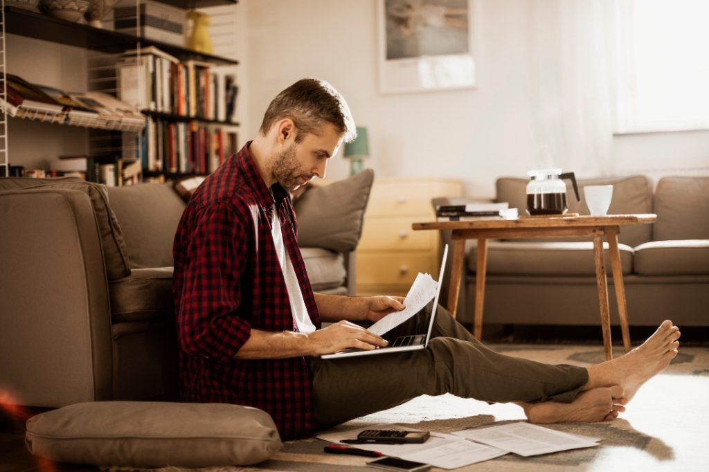 How stay active and how to work from home effectively