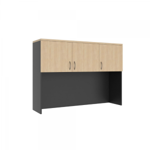 1500w x 370d x 1080h – void 600_closed oak graphite