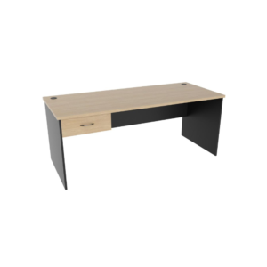 1800x750x720h_1_Momentum-Office-Desk-With-Drawers_Fixed_oak-graphite