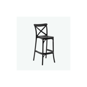 Capri_Bar_Chair_Black
